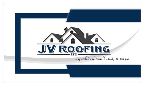 JV Roofing Ltd.