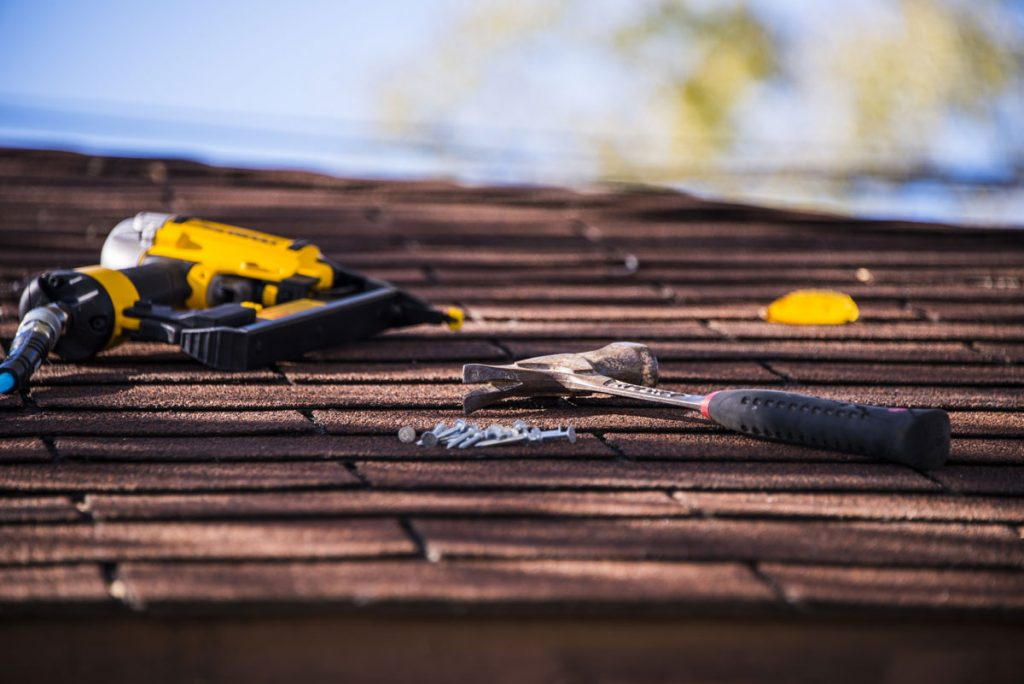 JV Roofing offers the highest quality roofing installations in Kelowna